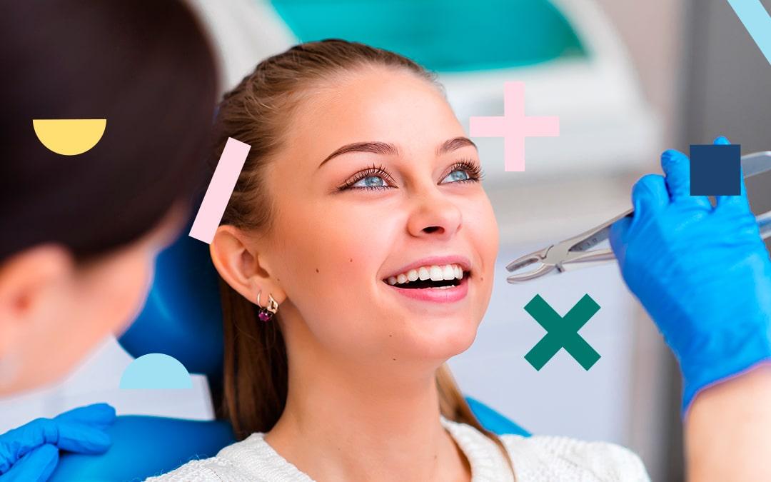 Quand manger après une extraction dentaire?