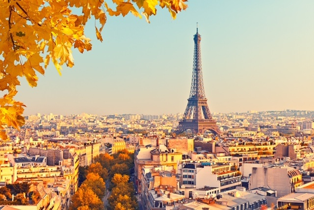 Où aller à moins d'une heure de Paris en voiture?