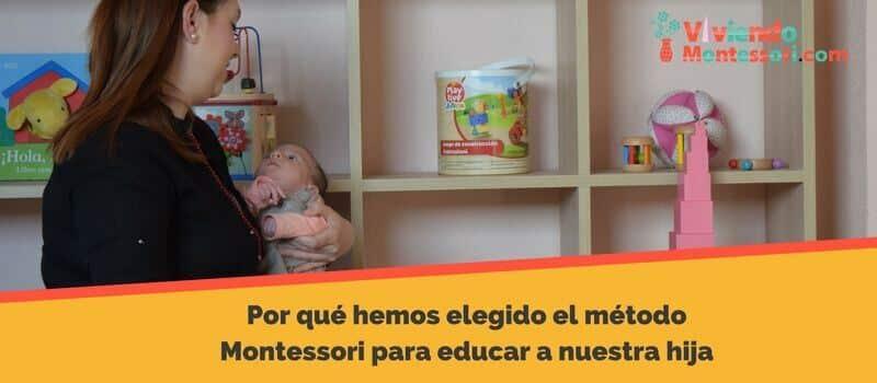 Pourquoi choisir une école Montessori?