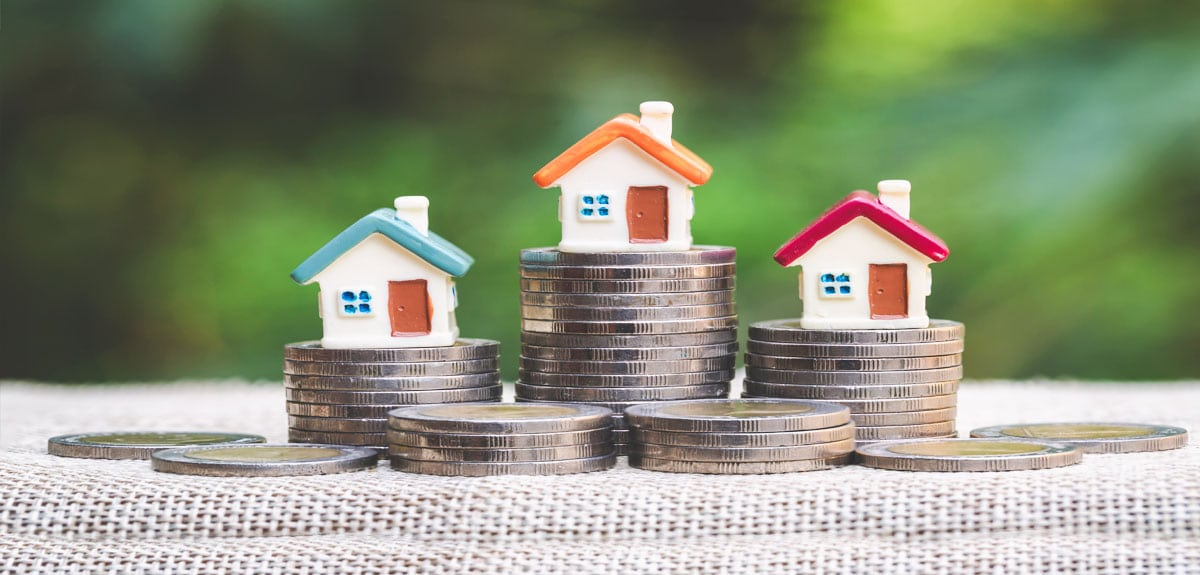 Comment est calculée la subvention au logement?